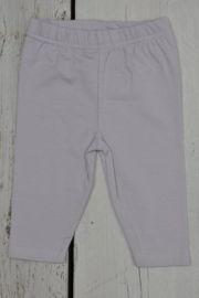 Mini Girls capri Legging-LPC- Light Grey