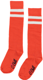 OChill-Girls Kniekous Oranje - Orange