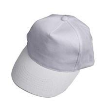 Unisex Baseball cap, size  49= 5-56 cm, white