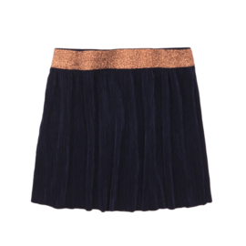 DJ Dutch Jeans-Girls Skirt -Navy