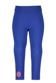 Baby girls plain legging- B.Nosy-admiral blue