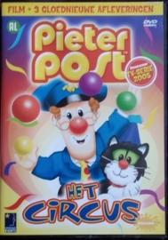Pieter Post het circus