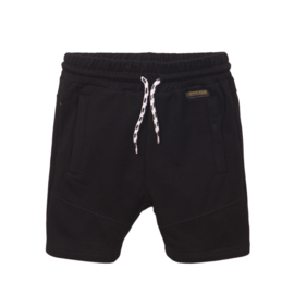 DJ Dutch Jeans-Boys Jogging shorts -Black