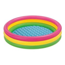 Intex Zwembad Glow 3-ring 1.14mx25 cm-C-Diverse