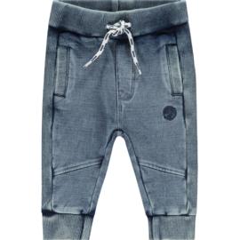 Vingino -Boys  Pants Stefano Baby -Mid Blue Wash