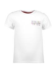 B.Nosy-B.Yourself Kids short sleeve t-shirt-Snow White