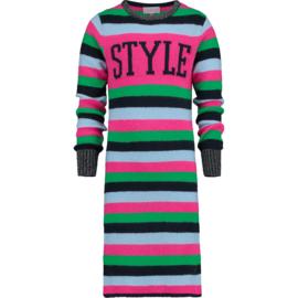 Girls dress Paim -Vingino- Pink Fusion