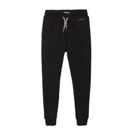 DJ Dutch Jeans-Boys Jogging trousers -Black