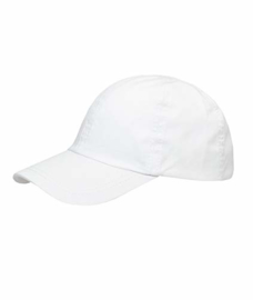 Unisex Baseball cap-Ewers-Bright white