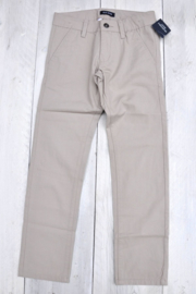 Blue Seven-Boys Trousers-Sand