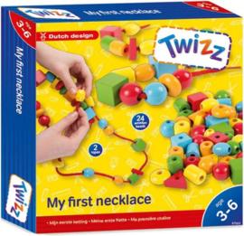 Twizz Mijn Eerste Ketting -C-Multicolor