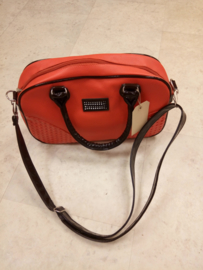 Girls shopper-Tica-Orange