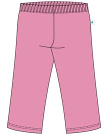 Kids Girls knitted capri leggings-KIDS GIRLS BASICS-Blue Seven-AZALEA