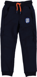 Boy's Long jogpants  Xander-B'Chill-Blue