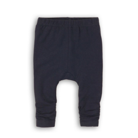 Baby Basic Girls legging- Dirkje- Navy