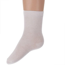 Unisex Baby Socks-Ewers-White