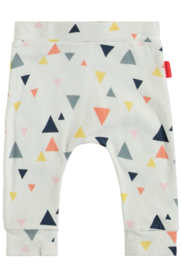 Bampidano-Newborn Baby Boys trousers Diede AO WHALES-allover