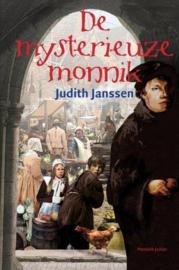 De mysterieuze monnik