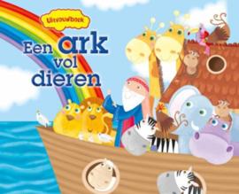 Een ark vol dieren-CBC- div kleuren