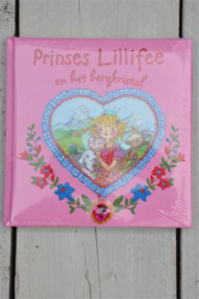 Prinses Lillifee en het bergkristal- Interstat- div kleuren