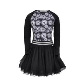 LoFff-Girls Dancing Dress Blaire - Black
