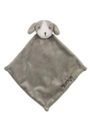 Unisex Tuttlesh Doggy- Dirkje- Grey