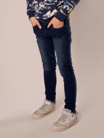 DJ Dutch Jeans-Boys Jeans-Blue jeans