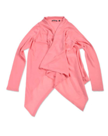 Girls cardigan- Blue Seven- Rose