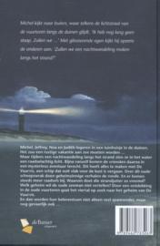 CBC-Boek Geheim van de vuurvis-Blue