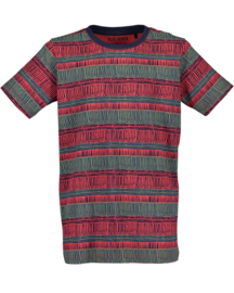 Blue Seven-Boys knitted T-Shirt-Tomato Orig