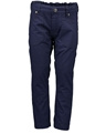 Kids Boys Trousers, Lined Blue Seven-Dark blue orig