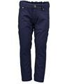 Blue Seven-Kids Boys Trousers, Lined-Dark blue orig