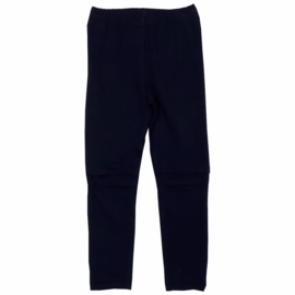 Porto Azul-Girls Legging Niny DB - Blue