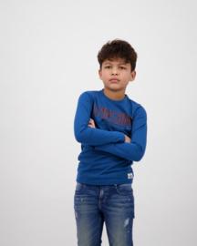 Vingino -Boys T-Shirt Jector-Ultra Blue
