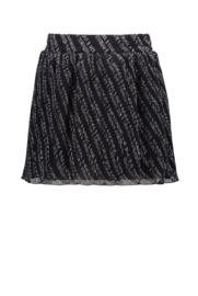 B.Nosy-B.Yourself plissé skirt-B.Yourself ao-Black