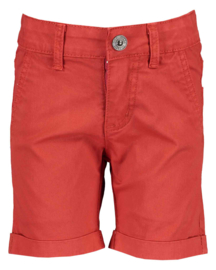 Kids Boys woven shorts-KIDS BOYS BASICS-Blue Seven-RED ORIG
