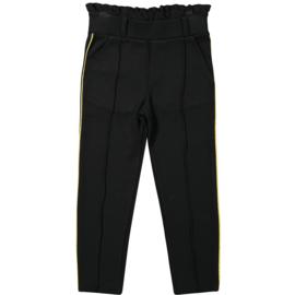 Vinrose -Girls Pants-Black