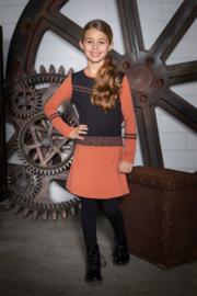 Lovestation22-Dress Amy-Brown