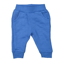 Boys Jogging Trousers- Dirkje- Faded cobalt melee