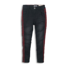 Girls Jeans-DJ Dutch Jeans-Black
