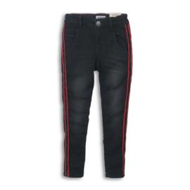 Girls Jeans-DJ Dutch Jeans-Black