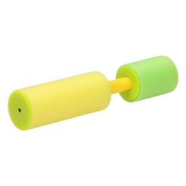 Waterspuiter foam 16 cm-C-4 assoti kleur