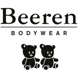 Beeren-LPC-Baby Boys Pyjama Soccer-Black-White