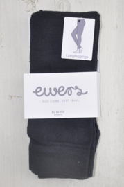 Girls Legging Uni- Ewers- Marine