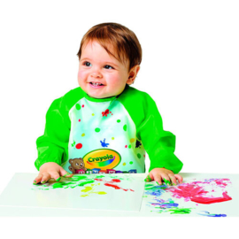 Crayola-CW- Mini Kids - Verfschort-Multi Color