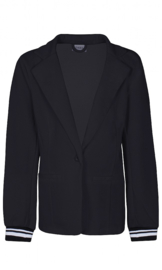 Girls Finja Blazer-D-Xel-Black