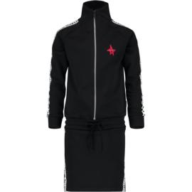 Girls Dress Philinne- Vingino- black