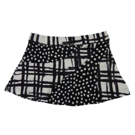 LoFff-Girls Bouncy skirt- Black