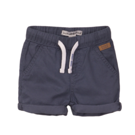 Koko Noko-Boys Jeans shorts -Faded blue