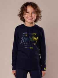 DJ Dutch Jeans-Boys T-shirt ls-Navy